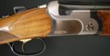 P. Beretta- DT10 Trident, 12ga. - 4 of 9