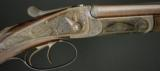 Alexander Henry Double Rifle, Edinburgh & London- .360 caliber - 4 of 10