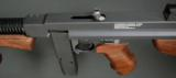 Standard Manufacturing Company- Thompson Model 1922, .22 Long Rifle - 8 of 12