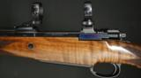 RIGBY – Big Game Bolt Action Rifle, .416 Rigby - 4 of 9