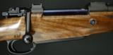 RIGBY – Big Game Bolt Action Rifle, .416 Rigby - 2 of 9