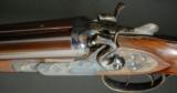 Pedersoli- Double Rifle – 8x57JRS