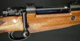 RIGBY – Big Game Bolt Action Rifle, .416 Rigby