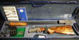 P.Beretta - 687 Beretta Gallery Gun, .410ga. - 4 of 9