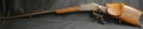 Schuetzen Rifle Chris Hoffacker Munich German Martini– 8.15 x 46R- 5 of 6