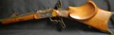 Schuetzen Rifle