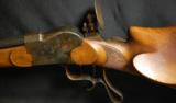 Zimmer Schuetzen Rifle- 3 of 6