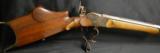 Zimmer Schuetzen Rifle- 5 of 6