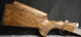 Beretta, DT 11 X-TRAP Combo (JDT1U11) Factory show and display gun, 12ga. - 5 of 5