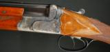 "Belgian Guild Gun- O/U 20ga. 26"" barrels chocked- 4 of 12"