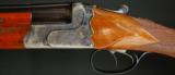 "Belgian Guild Gun- O/U 20ga. 26"" barrels chocked- 5 of 12"