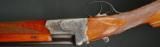 "Belgian Guild Gun- O/U 20ga. 26"" barrels chocked- 3 of 12"