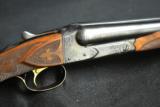 Winchester, Model 21 12ga., 26 - 4 of 6