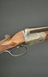Belgian Liege Guild Gun – 12ga, 30 F/F- 3 of 5