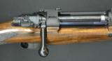 """RIGBY – Big Game Bolt Action Rifle, .416 Rigby, 24"""""""