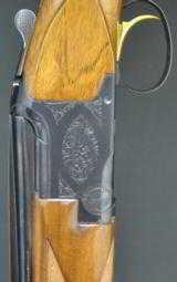 "Browning Grade 1, Belgium Magnum, Very Rare, 12ga. 30"" - 1 of 5"
