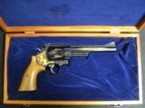 "Smith & Wesson .44 Magnum Revolver Model 29-8 150th Anniversary Edition 6"""