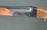"""Winchester Model 21, 16ga., 26"""""""