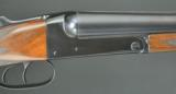 """Winchester Model 21, Round frame custom, Special Order Gun 12a. 30"""". - 2 of 5"""
