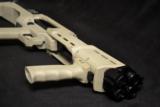DP-12 DOUBLE BARREL 16 SHOT PUMP ACTION SHOTGUN – FLAT DARK EARTH