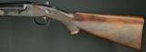 "WINCHESTER- Model 21, 16ga. 26""- 4 of 4"