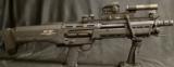 Standard Manufacturing, DP-12 Pump Shotgun, 12ga.,