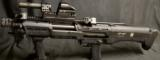 Standard Manufacturing, DP-12 Pump Shotgun, 12ga.,- 2 of 7