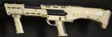 Standard Manufacturing, DP-12 Pump Shotgun,12ga., in Desert Sand