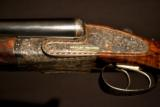 Westley Richards, Best Sidelock, 12ga., 27""