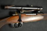 Abesser and Merkel, Suhl,7mm.Mauser 175grs
