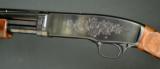 "Winchester Model 42, Deluxe #1 Engraving, .410ga., 26"""