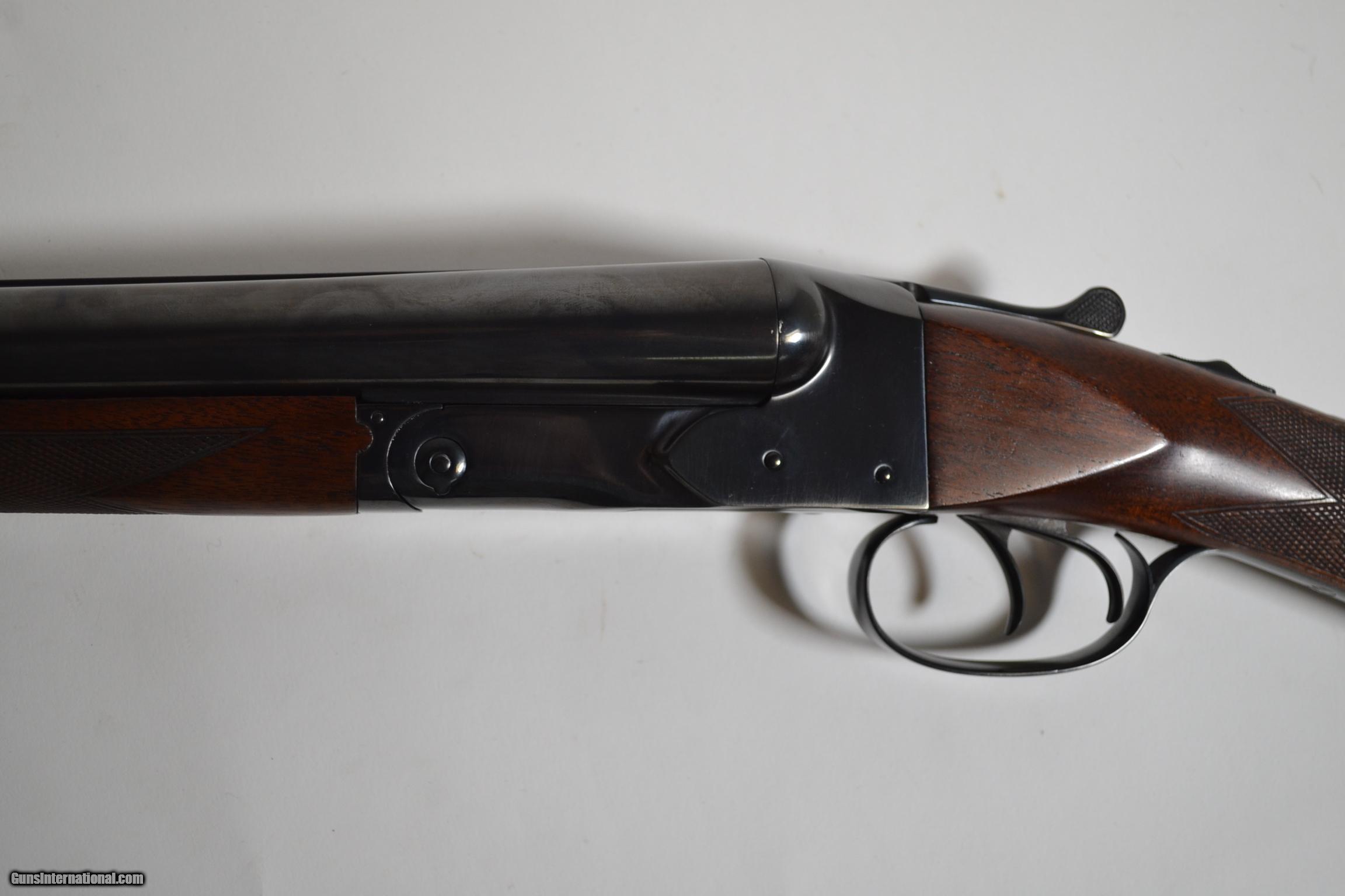 Winchester Shotguns Model 21 For Sale Autos Post