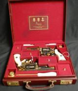 "Smith & Wesson/Asprey-London, .357, 4"" - 15 of 15"