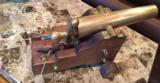 Brown Cannon Breach Loader