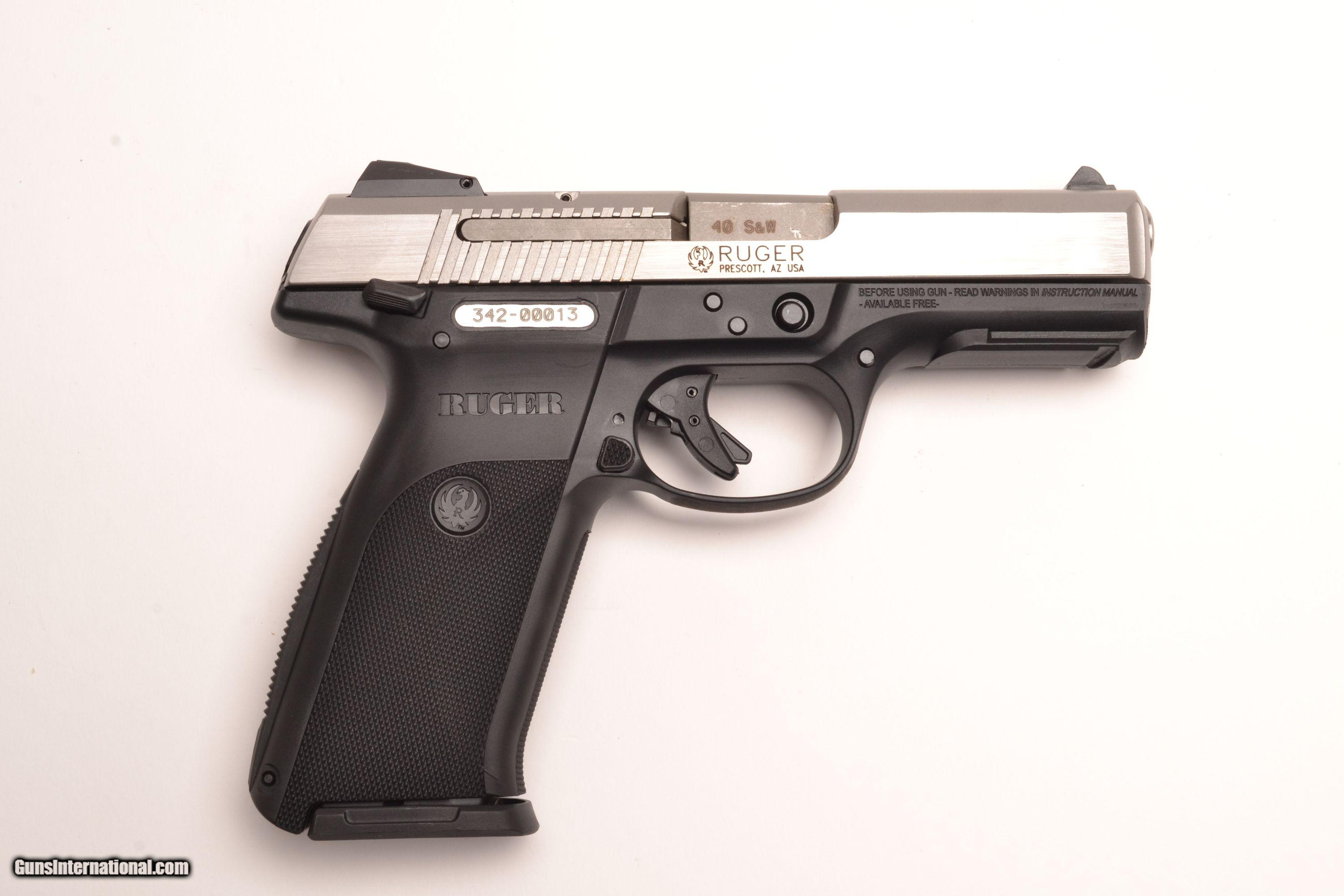Ruger firearms serial number search | Serial number search