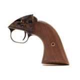 Standard Manufacturing, Single Action Revolver C-Coverage Engraving - 16 of 17
