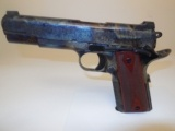 1911 Case Colored #1 Engraved, by Standard Manufacturing Company - 13 of 17