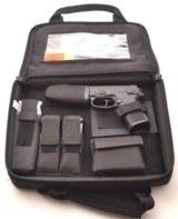 """FNH / FNX - 45 Tactical .45 ACP 5.3"""" Barrel. - 4 of 4"""