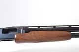 "WINCHESTER – Model 12, 12ga factory 2 barrel set 26"" WS1 & 30"" Full - 5 of 10"