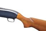 "WINCHESTER – Model 12, 12ga factory 2 barrel set 26"" WS1 & 30"" Full - 4 of 10"