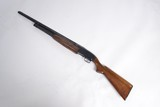 "WINCHESTER – Model 12, 12ga factory 2 barrel set 26"" WS1 & 30"" Full - 10 of 10"