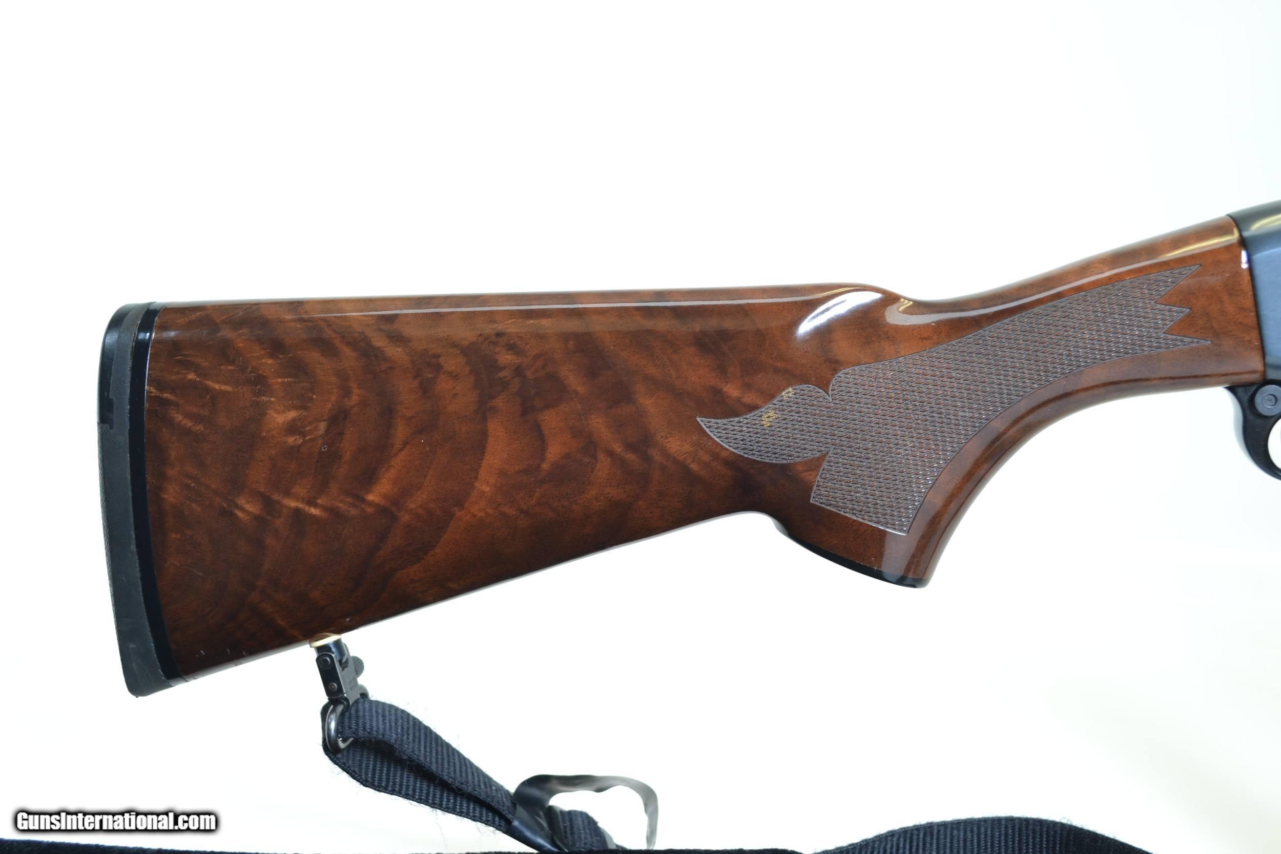 "REMINGTON – 1100 Sporting 28, 28ga 25""barrel w/ Briley"