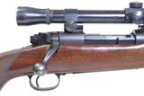 "Winchester - Model 70, Featherweight, .308. 22"" Barrel."