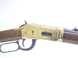 """Winchester - Model 94 Carbine, Cherokee Trail of Tears Edition, 30-30. 20"""" Barrel."""