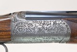 """CSMC - Inverness, Deluxe, Round Body, 20ga. 30"""" Barrels with Screw-in Choke Tubes."""