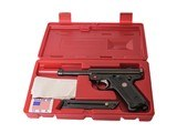 Ruger - Mark II Standard, 50th Anniversary, Rare Factory Serial No. 13, .22 Cal. - 3 of 3
