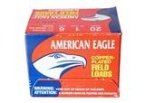 "Federal American Eagle Copper Plated Field Loads 20ga (2 3/4"" Shell / 1 Oz / 6 Shot) - 20 Pack"