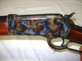 Winchester Mod 1886 Std 40-65 Restored Antique NO ffl required - 12 of 15