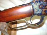 Winchester Mod 1886 Std 40-65 Restored Antique NO ffl required - 5 of 15