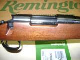 Remington 700 Classic 300 Savage NIB - 8 of 15